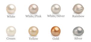 Freshwater pearls australia