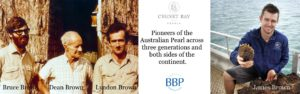 cygnet bay pearl farmers