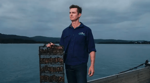 Broken Bay Pearls to open first 'Shellar Door' (a cellar door for pearls) in NSW