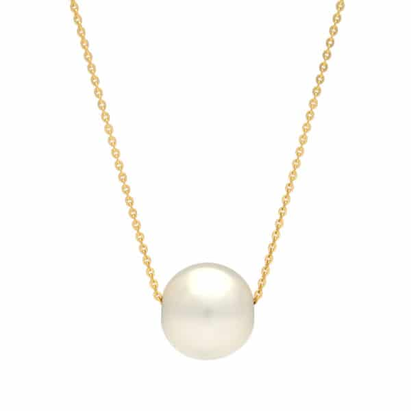 13mm south sea pearl round
