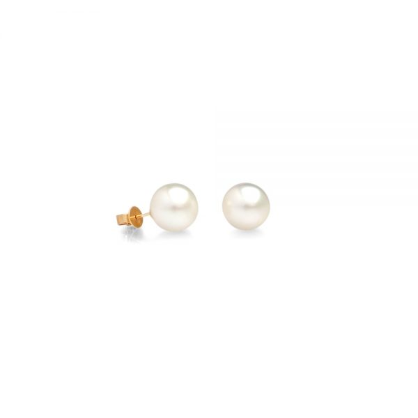 South Sea Pearl Stud Earrings