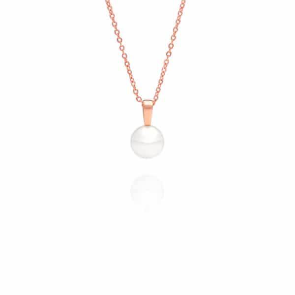 South Sea Pearl Cocos Pendant